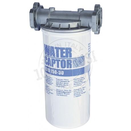 Kit filtration carburant anti eau pro - Kit filtration eau potable ...