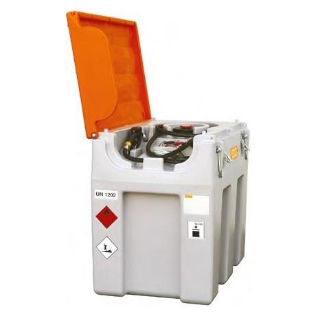 CUVE MOBILE GASOIL ADR 200 ou 600 L
