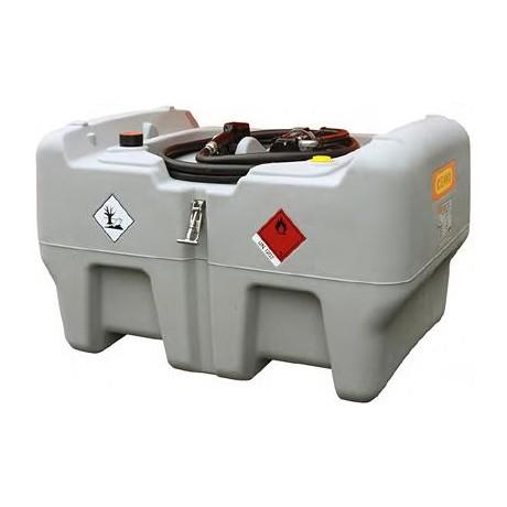 CUVE MOBILE ADR GASOIL 440 L OU COMBI GASOIL/ADBLUE 440/50 L