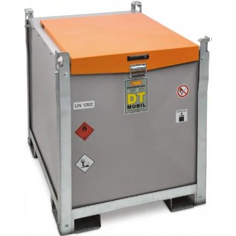 CUVE MOBILE GASOIL ADR 980L - GENERATEUR