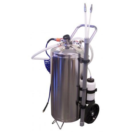 Vidangeur carburant ATEX - VENTURI