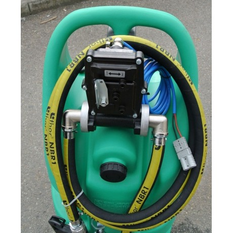 Caddy Essence 55L - Pompe ATEX 12V