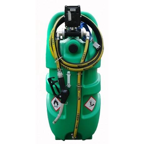 Caddy Essence 110L - Pompe ATEX 12V
