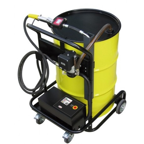 VISCOTROLL - Distribution huile autonome