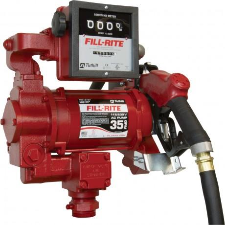 Pompes ATEX FILLRITE 230V