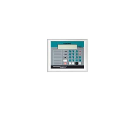 Clavier de gestion Beta Control Master (BCM-R) - BMS -
