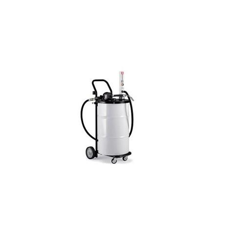 Ensemble mobile huile pour tonnelet 60 litres
