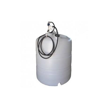 Cuve Adblue Simple Paroi 1500L