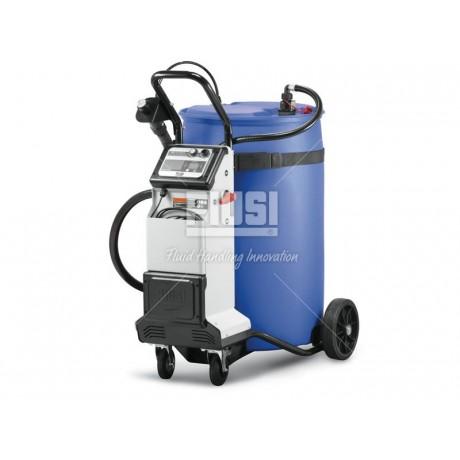 DELPHIN PRO - Adblue pour Automobile sur Batterie