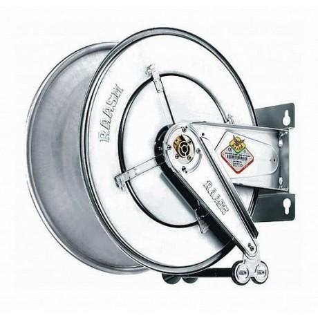 Enrouleur HP Inox - 3/8'' - 20m