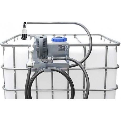 Pompe Adblue - Cuve - Eco
