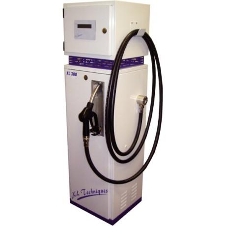 Distributeur XL 300 - 3/5m3/h