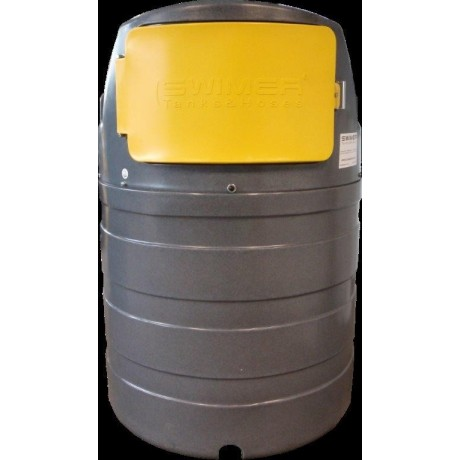 CUVE GASOIL - 10000L - PEHD