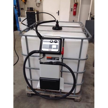 DELPHIN PRO - Adblue Automobile - 230V Pour IBC