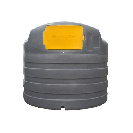 CUVE GASOIL - 5000 L - PEHD
