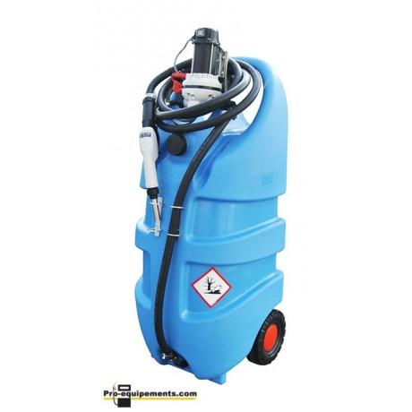Caddy Adblue 110 litre 12V pompe