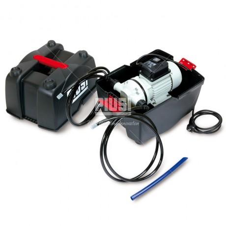 Pompe vidange Adblue Automobile