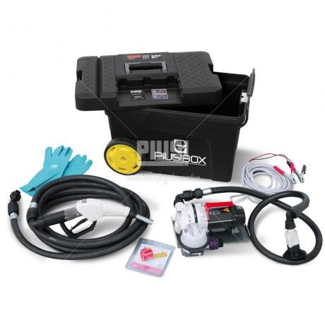 Coffret pompe Adblue - PIUSIBOX 24V