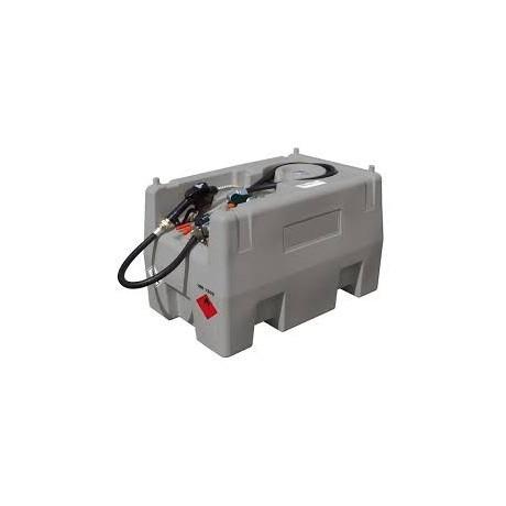 Cuve mobile Gasoil 220L - ADR