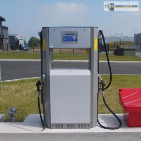 GASOIL / GNR / FUEL